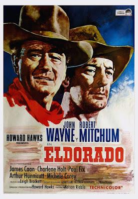 El Dorado. Nuestros clásicos. Que grande es el cine.