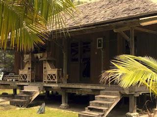 pulau tengah bungalow