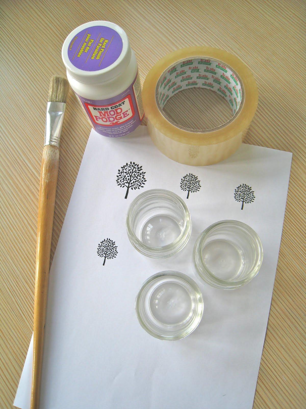 Ally's In Wonderland: Craft Geek DIY: How to Print on ...