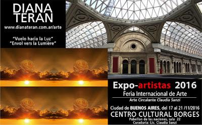 Diana_Teran Centro_Cultural_Borges