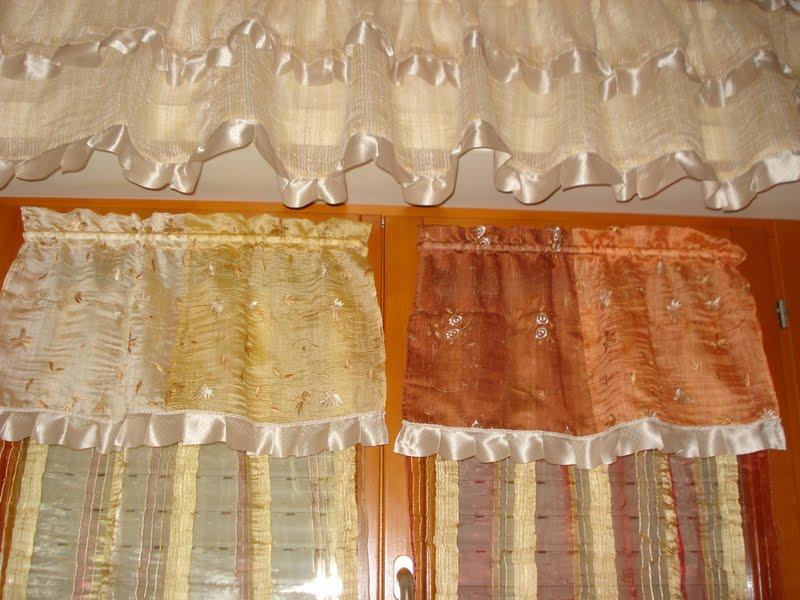 Mani di farfalla tende - Tende per finestra del bagno ...