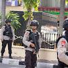 Ipda Auzar, Ustaz yang Meninggal Ditabrak Teroris Usai Dhuha