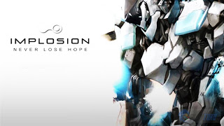 Implosion Never Loso Hope v1.2.7 MOD APK ( No Skill Cooldown ) Terbaru