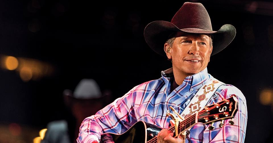 Discography  George Strait
