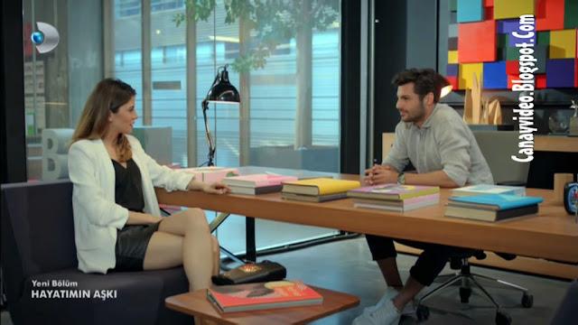 Hayatımın Aşkı Kanal D Pınar Karaman