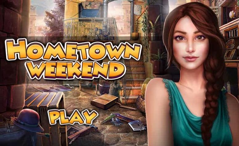 Hidden4Fun Hometown Weekend