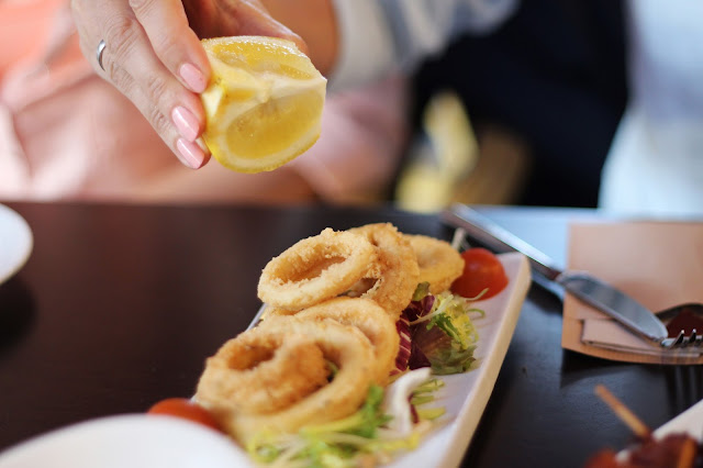 Tipp für Alcudia Restaurant: De Paso by Manolo