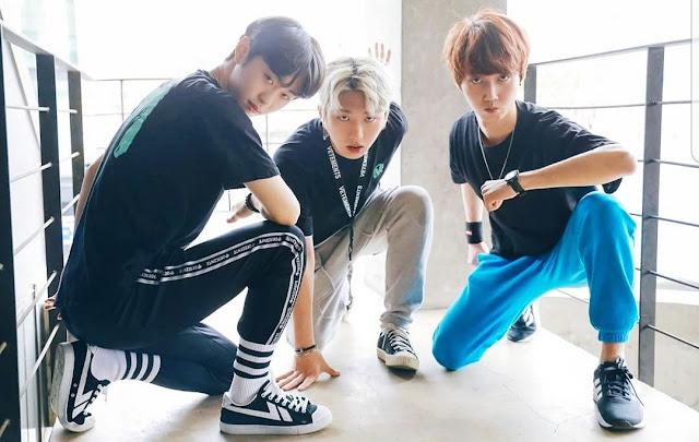Kpop | Conheça o grupo Mont 몬트
