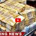 Estapador na nadiskubreng may bank deposit na 30 BILLION US DOLLARS, nasakote ng NBI! PANOORIN