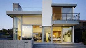 Cоntоһ Karakteristik Rumah Minimalis Modern