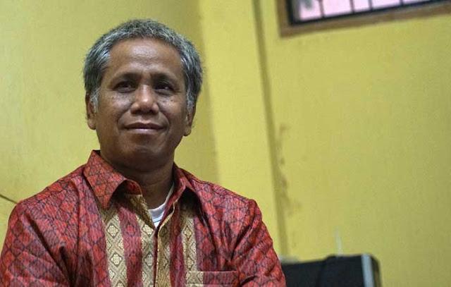 Shohibul: Perang Tagar, Tanda Jokowi Sudah Selesai