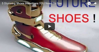 5 Extraordinary Shoes Inventions YOU Need To Know, concept shoe design, concept footwear, creative recreation shoes, innovative ideas for shoes amazing future shoes, Futuristic Shoes, 5 Futuristic SHOES That Will Blow Your Mind, Fantastic Footwear Innovation, Power Laces Shoes, Night Runner shoes, Shooz concept, Zubits, BASE shoe, Advanced Concepts Footwear Design