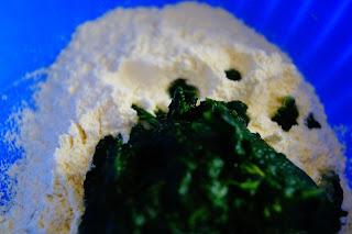 ricetta spaetzle vegan