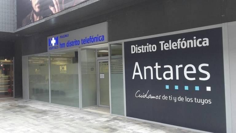 Antares es adquirida por Catalana Occidente