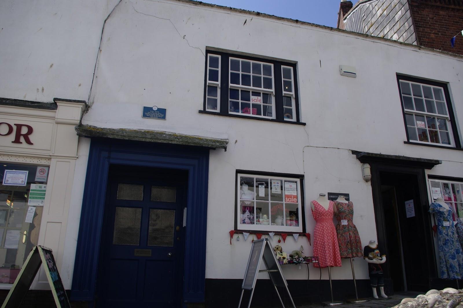 Cafes Near Cannon Street