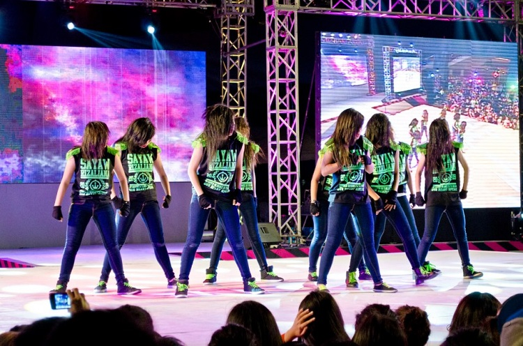 Synergy dance competition 2012 photos