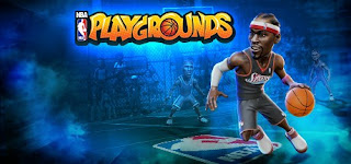 Download Game NBA Playgrounds Repack – Reloaded