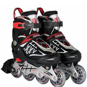 Berikut ini kami dari Harga Joss akan memberikan daftar harga Sepatu Roda  Terbaru yang akan membuat anda semakin senang dengan permainan sepatu roda  dan ... 21c3bd62eb