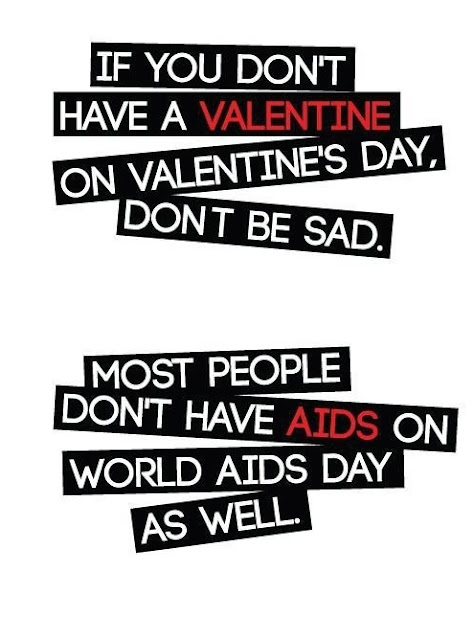 AIDS Day Posters Images Quotes