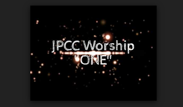 Jpcc Worship – Our God Be Glorified