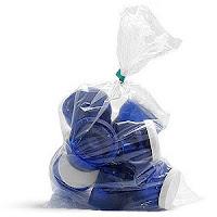 Σακουλάκια Πολυπροπυλενίου & διάτρητα