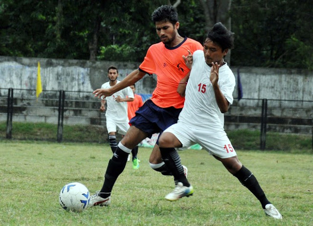 Gorkha Boys defeat Khalanga Club 2-1