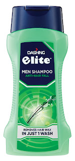 Dashing Elite Shampoo