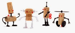 http://www.animicausa.com/shop/Gift-Ideas/Corkers-Robots-Set.html