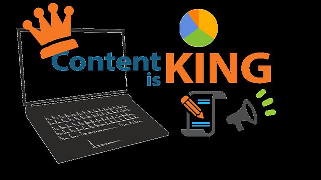 Content có thực sự quan trọng tron bán hàng không?