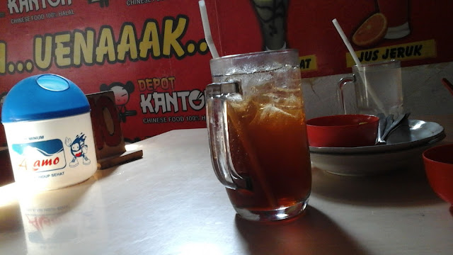 7 Minuman Segar Untuk Buka Puasa