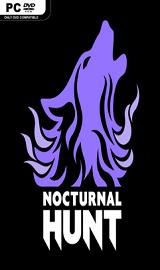 33wwina - Nocturnal Hunt-RELOADED