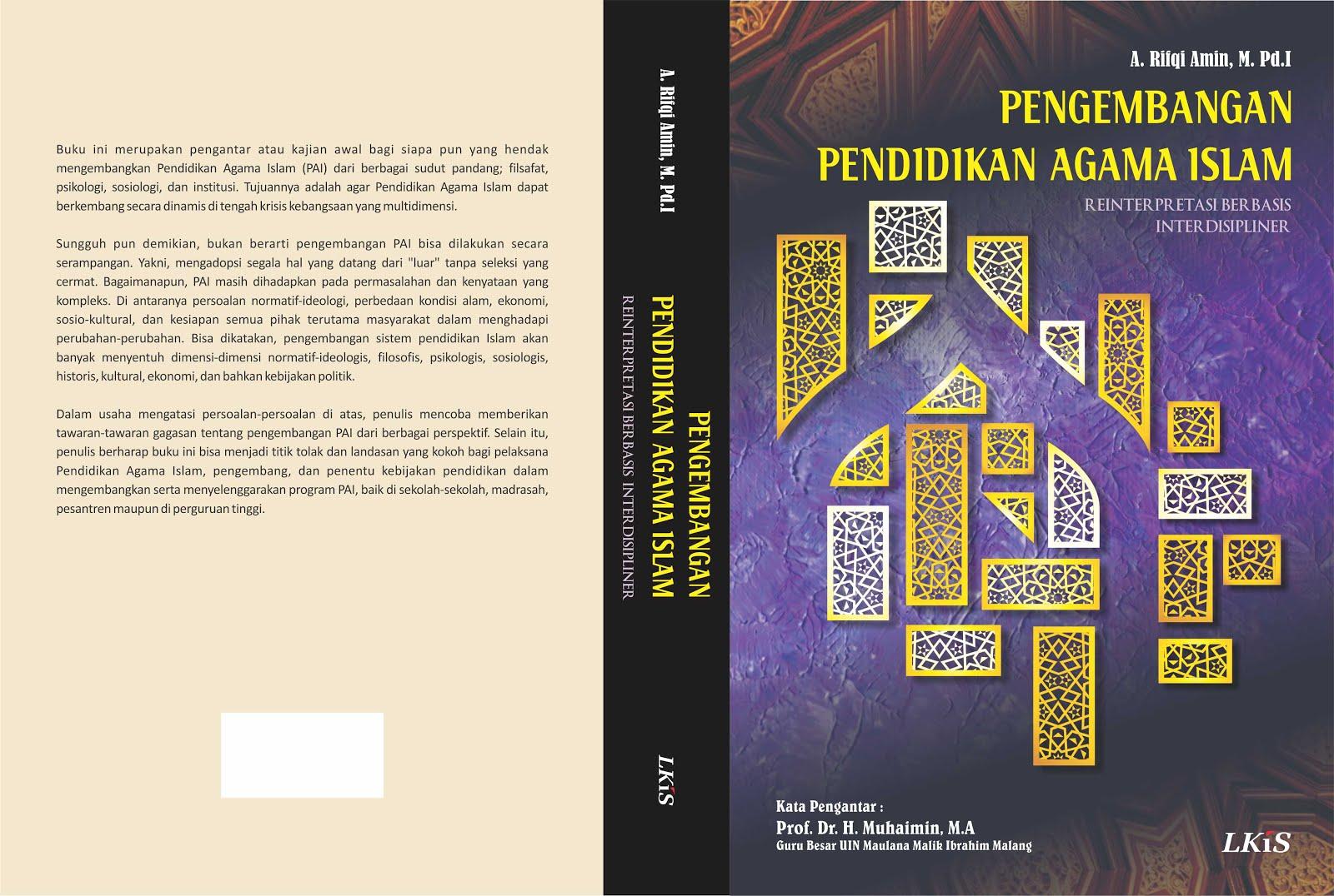 Buku Pai Perguruan Tinggi Pdf Lasopafu