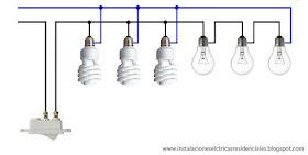 diagrama apagador de escalera dibujo de escalera wiring