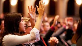 Pengetahuan Cara Pengamanan saat Ibadah di Gereja berlangsung