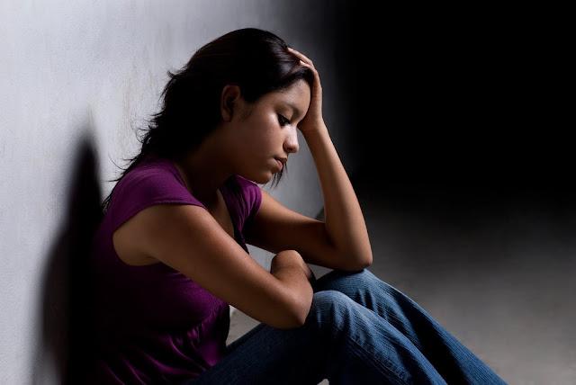 Tác dụng của nghệ trong việc khắc phục chứng trầm cảm căng thẳng
