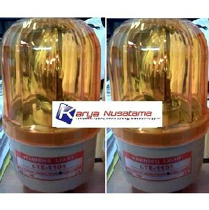 Jual Lampu Rotary Warning Light LTE-1101 Terlengkap di Bandung
