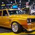 Chris Forsberg's 1972 Sr20det swapped Datsun 510 Wagon!