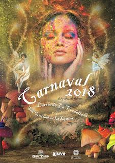 La Laguna - Carnaval 2018 - Yapci Santos (YSG)