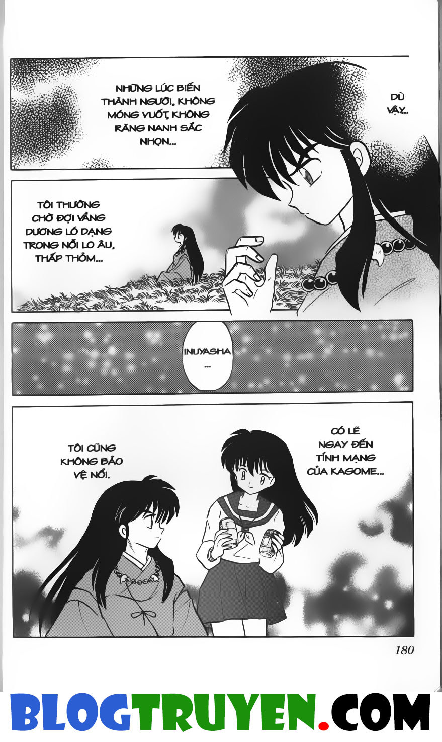 Inuyasha vol 16.10 trang 13