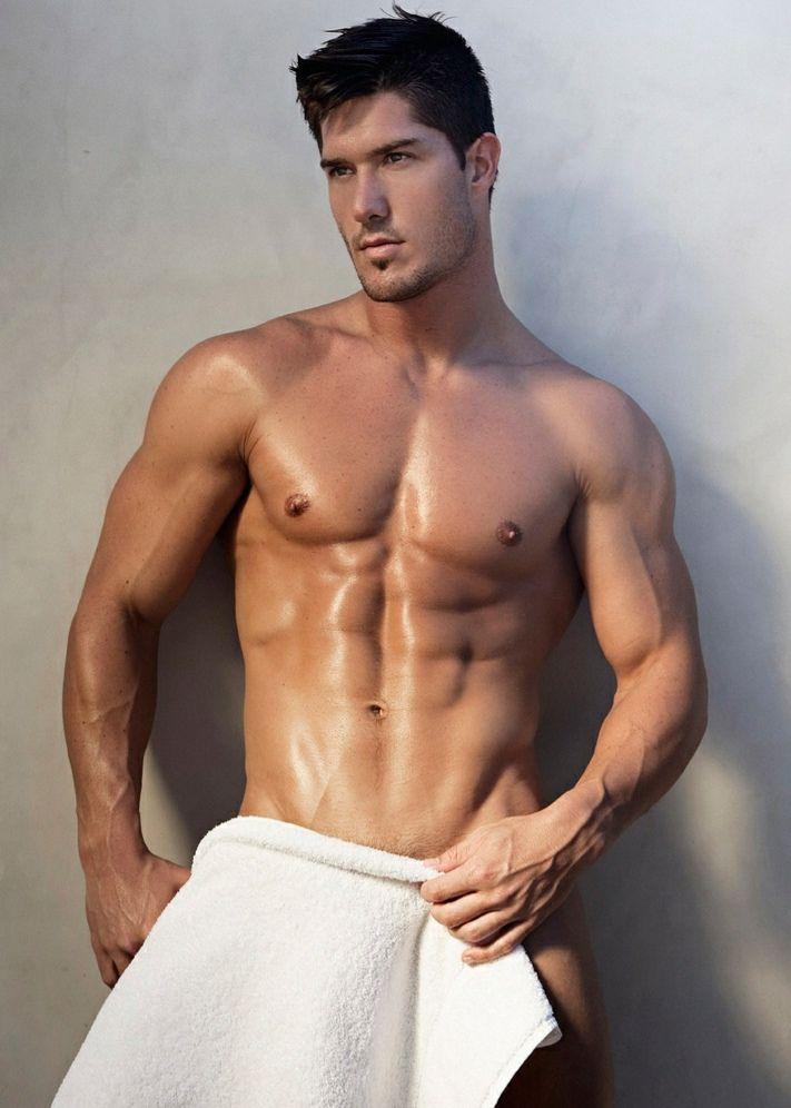 Ryan Barry - for den smukke mænd-3057