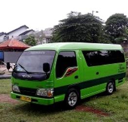 Sewa Mobil Elf Jakarta Utara