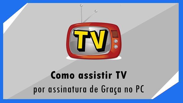 Dicas como Ganhar Dinheiro na Internet: CANAIS DE TV DE