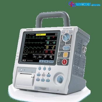 Defibrillator Beneheart D6 Plus Monitor