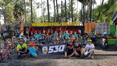 Andum Sarapan Gratis dan Promosi Wisata di Kabupaten Tuban