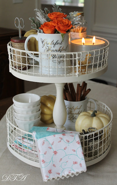 decorating-fall-candle-tiered-tray