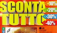 Volantino Expert 'Sconta tutto' giugno-luglio 2016