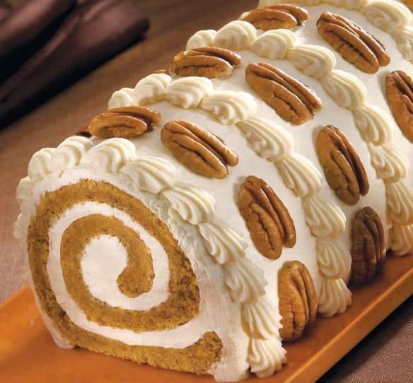 Chocolate Swiss Roll Cakes, Tasty