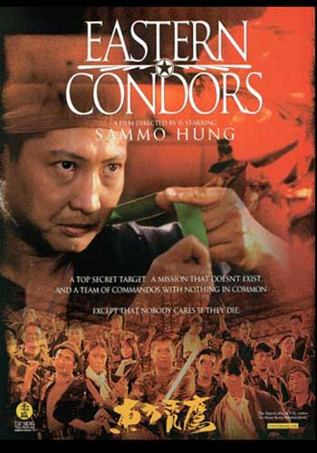 Eastern Condors 1987 Dual Audio Hindi Bluray Download