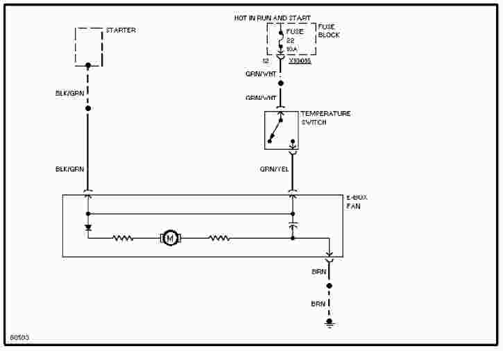 1995 BMW 740iL Wiring Diagram  Wiring Diagram Service