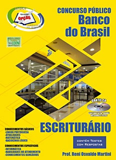 Download Apostilas Banco do Brasil 2013
